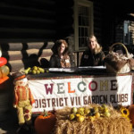 The Federated Garden Clubs of Phenix City bade us a warm welcome
